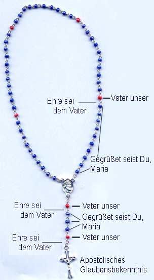 rosenkranz beten der rosenkranz ist unverzichtbares gebet  der rosenkranzgebet #5
